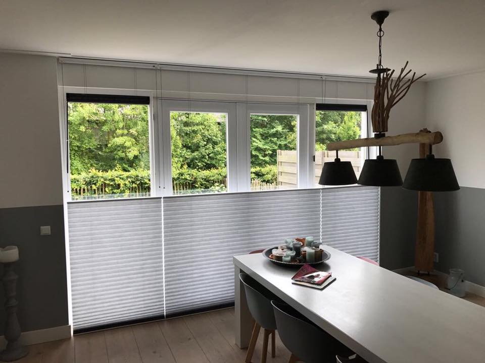 Luxaflex Duette Shades 64mm Ten Dam Zonwering