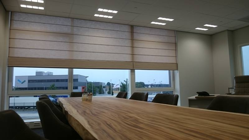 INSIDE | Ten Dam Zonwering de specialist in Raamdecoratie & Zonwering
